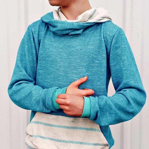 Patrons de couture pour garçons 2-12 ans
