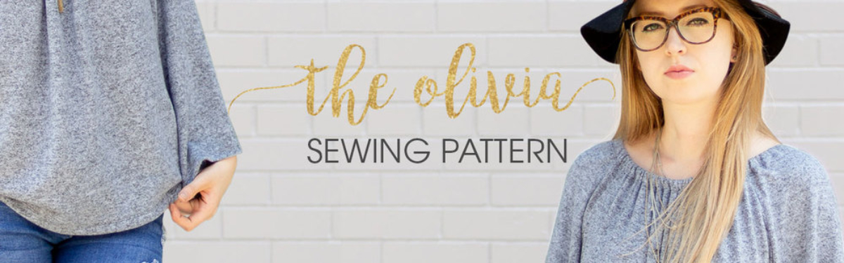 Rebecca Page - PDF Sewing Patterns for ladies, children and dolls