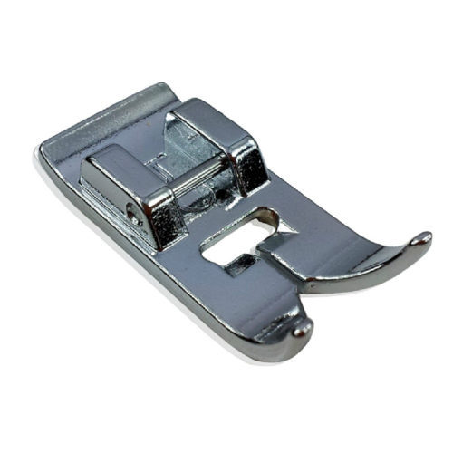 Zig Zag Presser Foot For Clip-on Style Sewing Machines.  A great sewing basic for any and every sewista.